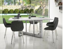 Lloyd/Cassidy 7pc Dining Set