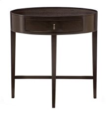 Haven Nightstand in Raven (346)