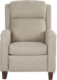 Mason Power High Leg Recliner Product Image