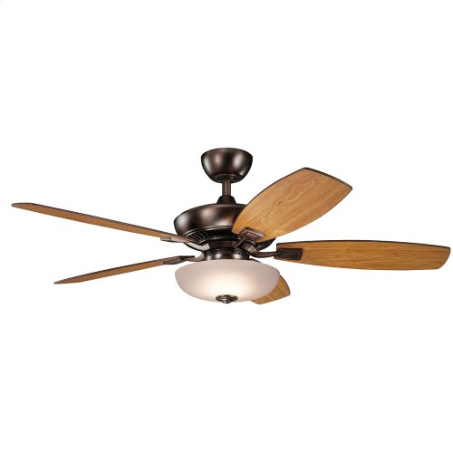 Canfield Pro Collection 52 Inch Canfield Pro LED Fan NI