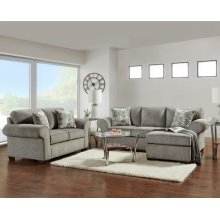 Elizabeth Ash Living Room Set