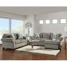 Elizabeth Ash Living Room Set