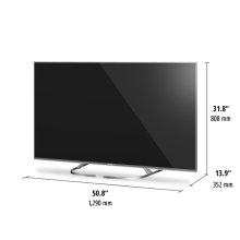 TC-58EX750 4K Ultra HD