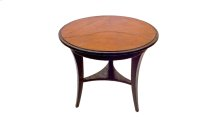 Three Leg Occasional Table