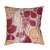 """Additional Chinoiserie Floral CF-027 22"""" x 22"""""""