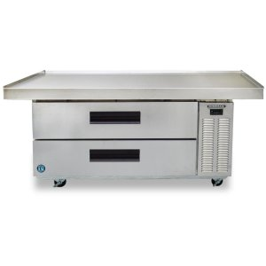 HoshizakiRefrigerator, Single Section Equipment Stand with Drawers