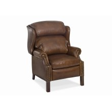 Browning Bustle Back High-Leg Recliner