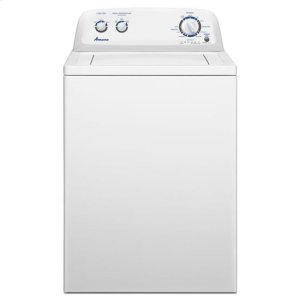 Amana3.6 cu. ft. Top Load Washer with Hand Wash Cycle - white