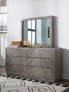 Herringbone Dresser Product Image