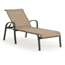 Sling Chaise Lounge