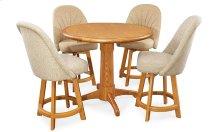 Table Base: Pedestal (medium)