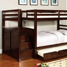 Pine Ridge Bunk Bed
