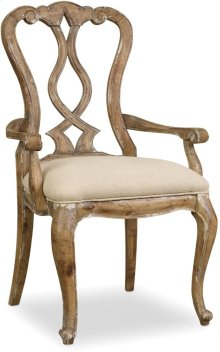 Chatelet Splatback Arm Chair