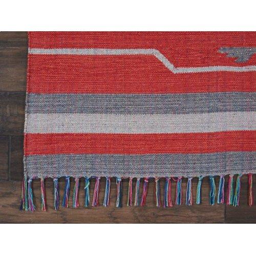 Baja Baj01 Grey/red