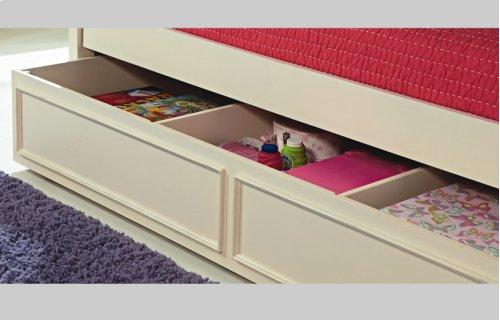 Charlotte Trundle Storage Drawer