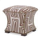 Cinched Hassock Product Image