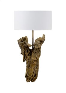 Olmsted Sconce - Natural