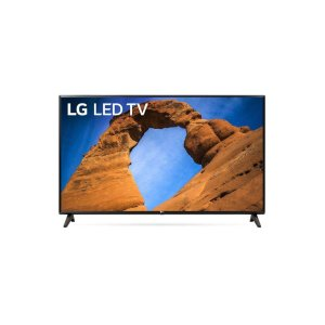 "LG ElectronicsLK5700PUA HDR Smart LED Full HD 1080p TV - 43"" Class (42.5"" Diag)"