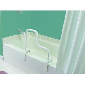Moen Home Care glacier tub grip