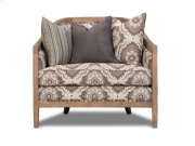 Accent Chair - (Brad Taupe) Product Image