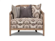 Accent Chair - (Brad Taupe)