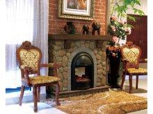 Breckinridge Fireplace BN100FP
