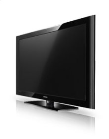 "40"" high-definition LCD TV"
