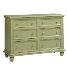 Coastal Retreat - Single Dresser