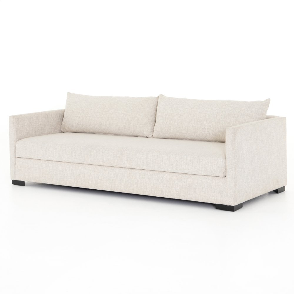 Wickham Queen Sofa BED-86.5""