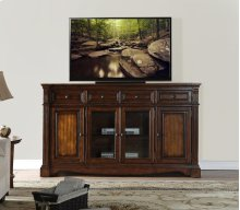 "Parliament 72"" TV Console"