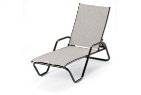 Four-Position Stacking Chaise
