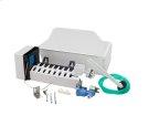 Smart Choice Universal Top Mount Refrigerator Ice Maker Kit Product Image