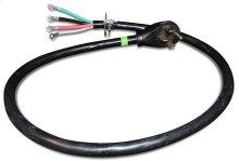 4' 4-Wire 50 amp Range Cord