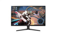 "32"" Class QHD Gaming Monitor with G-SYNC (31.5"" Diagonal)"