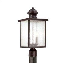 Newberry Post Lantern