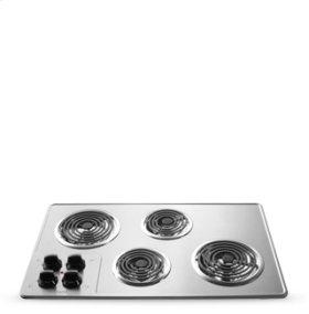 Frigidaire 32'' Electric Cooktop