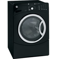 GE® ENERGY STAR® 3.8 IEC Cu. Ft. King-size Capacity Frontload Washer with Stainless Steel Basket