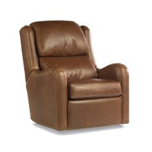 LANKTON WALLHUGGER MOTORIZED RECLINING CHAIR
