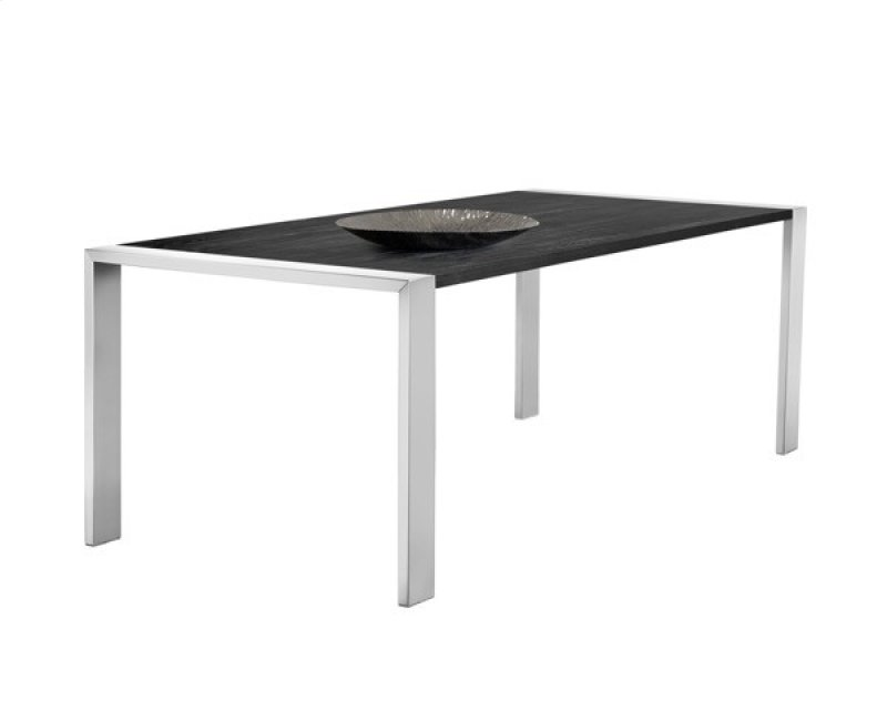 Dalton Dining Table Grey