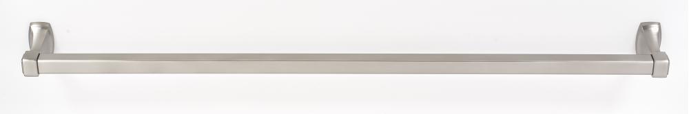 Cube Towel Bar A6520-30 - Satin Nickel