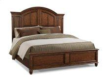 427-050 QBED Blue Ridge Queen Bed Complete