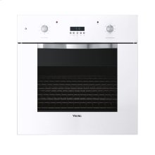 """White 30"""" Single Electric Select Oven - DESO (30"""" Single Electric Select Oven)"""