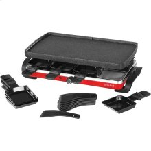 THE ROCK by Starfrit® Raclette/Party Grill Set