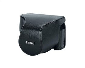Canon Deluxe Leather Case PSC-6200
