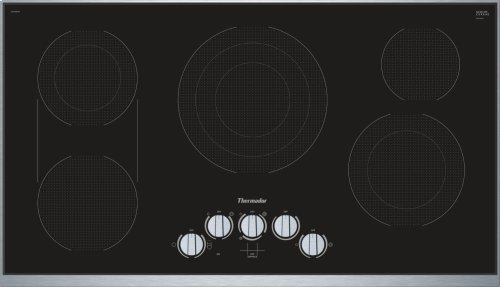 36-Inch Masterpiece® Electric Cooktop
