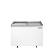 Frigidaire Commercial 14.8 Cu. Ft., Food Service Grade, Novelty Freezer