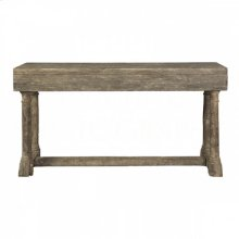 Vanda Sofa-Console Table
