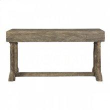 Vanda Sofa-Console Table
