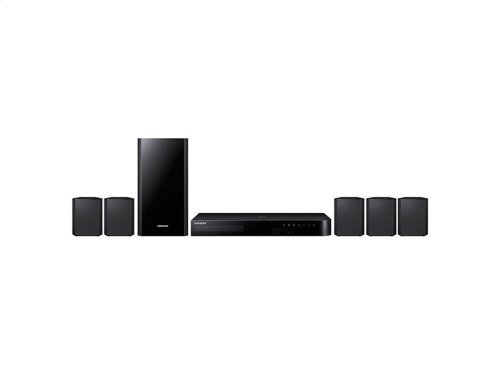 HT-J4500 Home Theater System