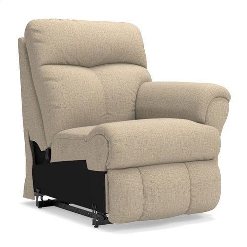 Sheldon La-Z-Time® Left-Arm Sitting Recliner